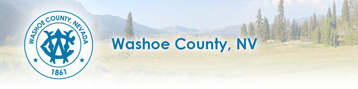 Washoe County Nv